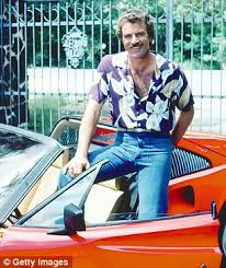 magnum pi year magnum pi bachelor removed from tigers daily mail
