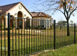 custom ornamental iron gates fence co