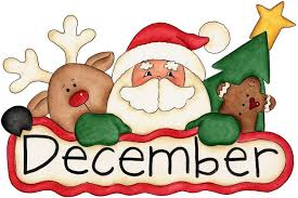 december images day clipart clipground