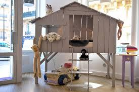 chambre d enfant pas cher chambre d enfant les lits cabanes con lit cabane garcon pas cher e