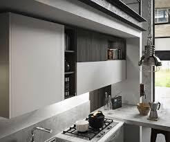 cuisines snaidero contemporary kitchen melamine oak snaidero