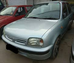 nissan march nissan march 1997 for sale in rawalpindi pakwheels