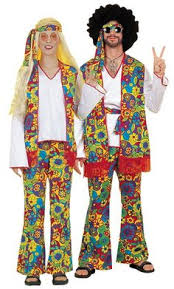 Flower Power Halloween Costume Fashion Trends Ideas Wear Fashion