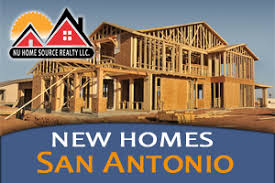 new homes for sale in san antonio texas