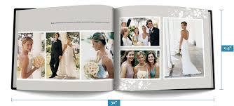 wedding photo books undecided whether want book diy wedding 1069
