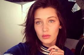 natural color of yolanda fosters hair things you never knew about bella hadid s hair lookbook