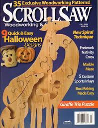 weekend woodworking projects magazine