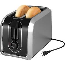 Top Rated 2 Slice Toasters Oster 2 Slice Toaster Walmart Com