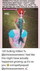 Princess Birthday Meme - search birthday party memes on me me