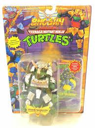 10 rare hard teenage mutant ninja turtles toys