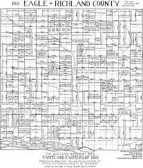 Richland Washington Map by Richland County Wisconsin Maps