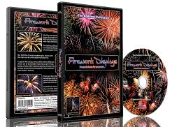 amazon com firework displays dvd with music and pyrotechnic