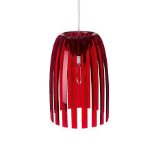 Suspension Luminaire Rouge by Luminaire Lampe Koziol Design Lampes Design Lightonline