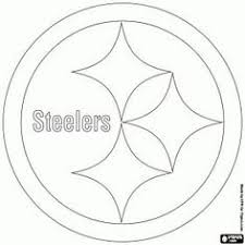 nfl team coloring pages free nfl logos maybe use as templates for t shirts craft