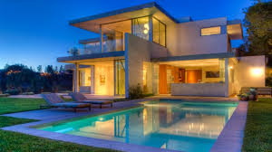 House Plans With Pools Modern House Plans With Pool Home Act