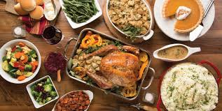 pic of thanksgiving dinner oliver u0027s markets u2026 plan ahead for a low stress holiday season
