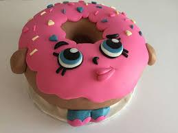 182 best shopkins cake images on pinterest shopkins cake