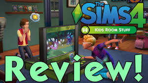 the sims 4 kids room stuff review pokemon cards youtube