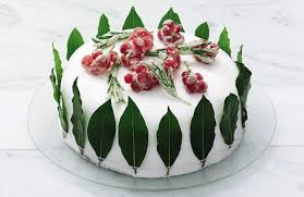 Decoration Of Christmas Cake by Lovely Christmas Cake Decorating Ideas Gift Concepts Men Best