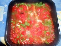 comment cuisiner du carrelet recette de carrelet a la dugléré