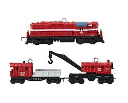 2013 lionel trains hallmark ornament hallmark keepsake ornaments
