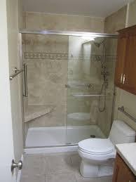 Convert Bathtub To Spa Bathtub To Shower Conversion Elderly Friendly Traditional