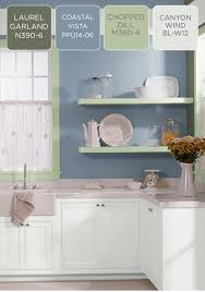 whether you u0027re looking to make your kitchen more calming or give