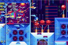 sonic mania and sonic forces show sega u0027s wildly differing views on