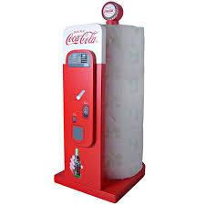 Images Of Coke Coke Vending Machine Paper Towel Holder Share A Coke