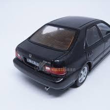 honda car models ixo moc178 1 43 honda civic sir eg9 1992 metallic grey diecast japanes