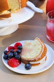 one bowl lemon pound cake katie at the kitchen door