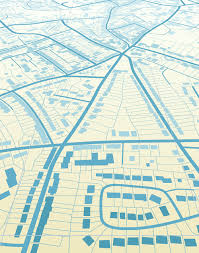 vector maps city map design elements vector material 01 vector maps free