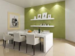 Popular Dining Room Colors White Green Dining Room Paint Colors With White Furniture