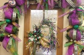 mardi gras home decor mardi gras door decor ideas mardi gras home decor doire