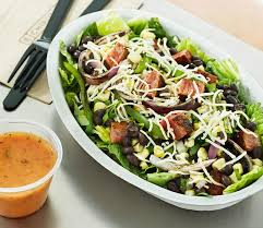 9 relatively healthy fast food lunches men u0027s fitness