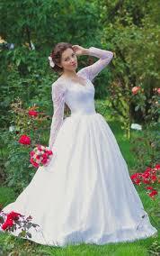 retro wedding dresses cheap vintage bridal dresses retro sleeve lace wedding gown