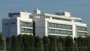 siege social safran safran headquarters 15 th 1976 structurae