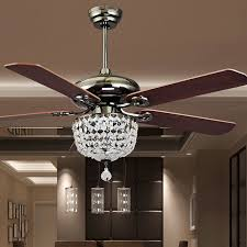 Ceiling Fan Crystal by Very Powerful Industrial Ceiling Fans John Robinson House Decor