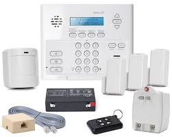 interlogix 80 649 3n xt wireless alarm system from homesecuritystore