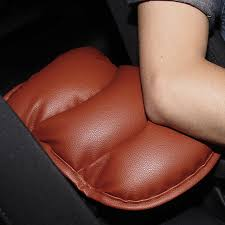 rembourrage siege auto auto center console accoudoir boîte de siège rembourrage étui de