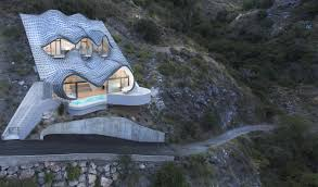 mountainside house plans 10 mountain houses cliffside and mountain views
