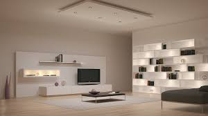 Stunning Interior Lighting Design For Living Room Modern Living - Living room lighting design