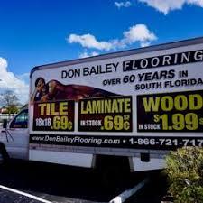 Don Bailey Flooring Carpeting  NW Th Ave Miami FL - Don bailey flooring