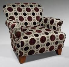 Burgundy Accent Chair Decorating With The 2014 Colors Williams Home Decor Trend