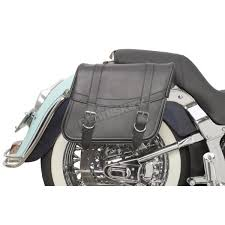 saddlemen medium highwayman slant style saddlebags x021 02 040