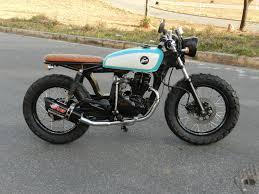 buds motorcycles 2004 honda cg 150 honda cafe racer