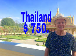cheap travel images Living under 750 in thailand travel destination vacation jpg