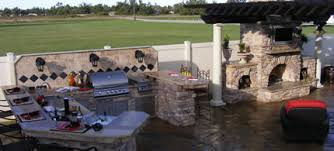 outdoor kitchens by design kitchens by design