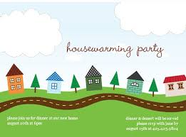 housewarming party invitation wording cloveranddot com