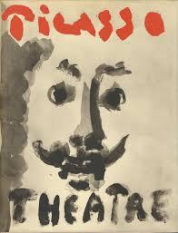 picasso u0027s theater simanaitis says